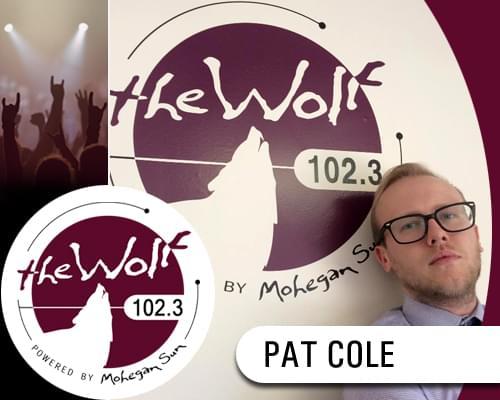 Pat Cole
