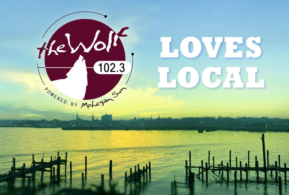 102.3 The Wolf Loves Local Sweet Deals