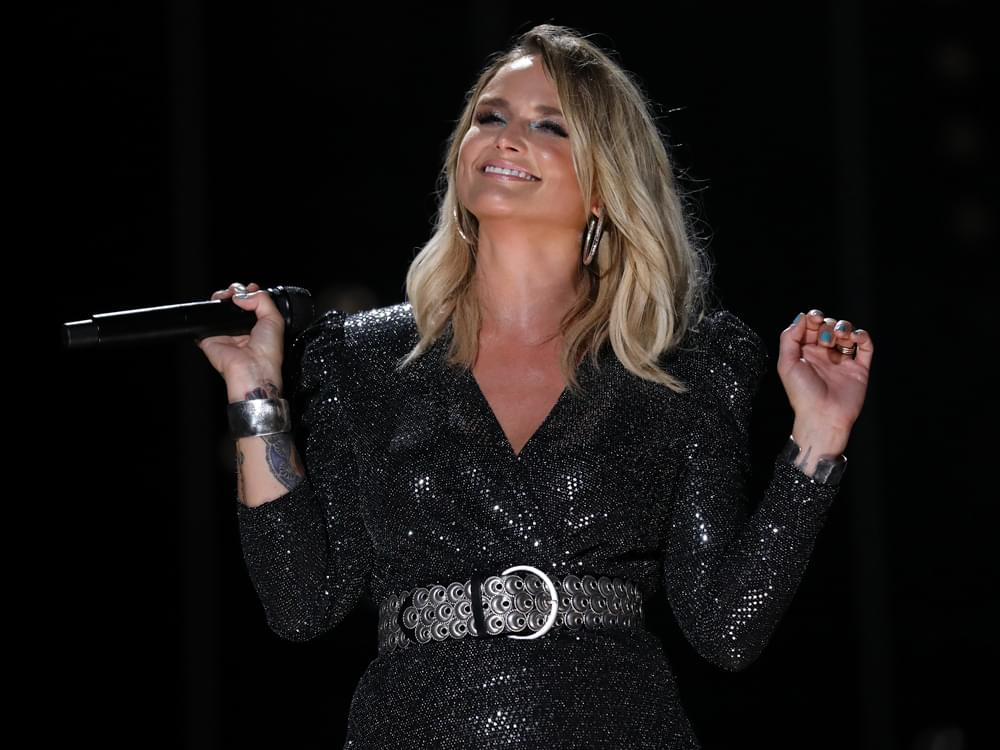 """Miranda Lambert Announces Release Date for New Album, """"Wildcard"""" [+Listen to New Song """"Bluebird""""]"""