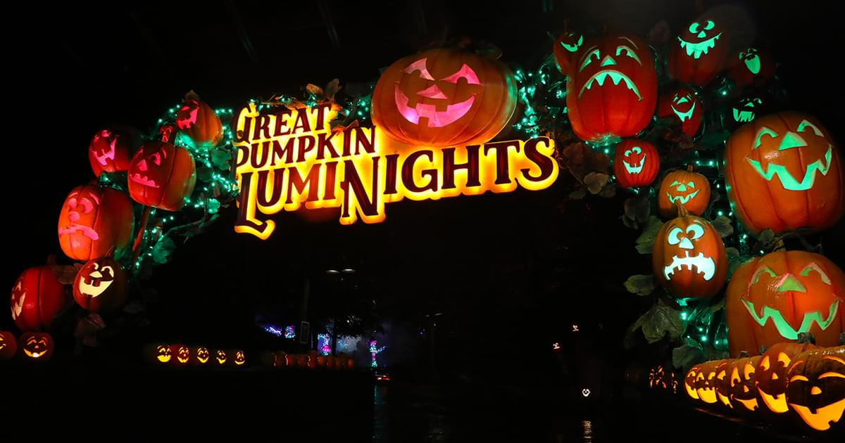 Exclusive Photo Gallery: Dollywood's Harvest Festival Opens Through Halloween