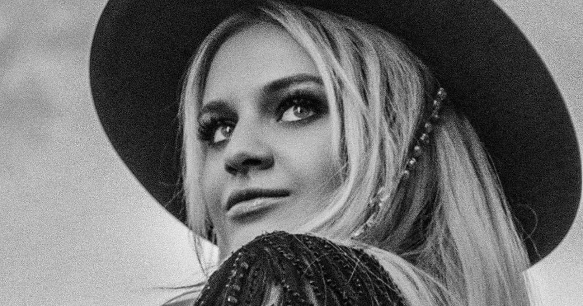 Kelsea Ballerini Shares Her Word for 2021