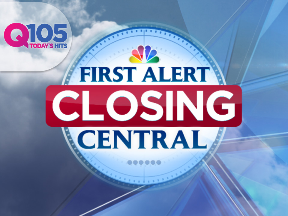 Q105/NBC CT First Alert Winter Storm Central
