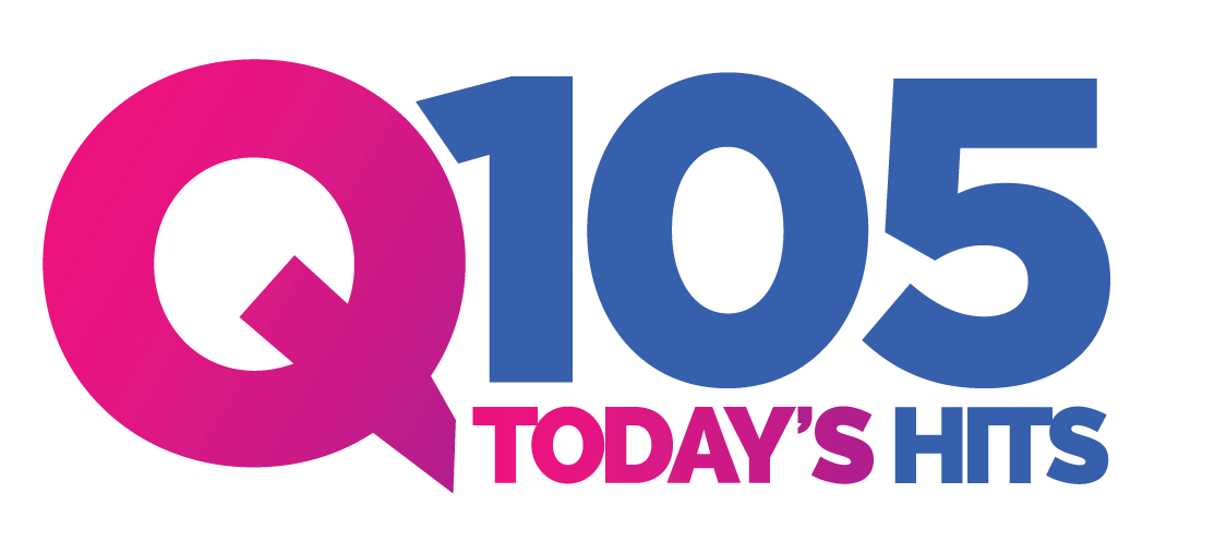 Q105 #1 FOR TODAY'S HITS