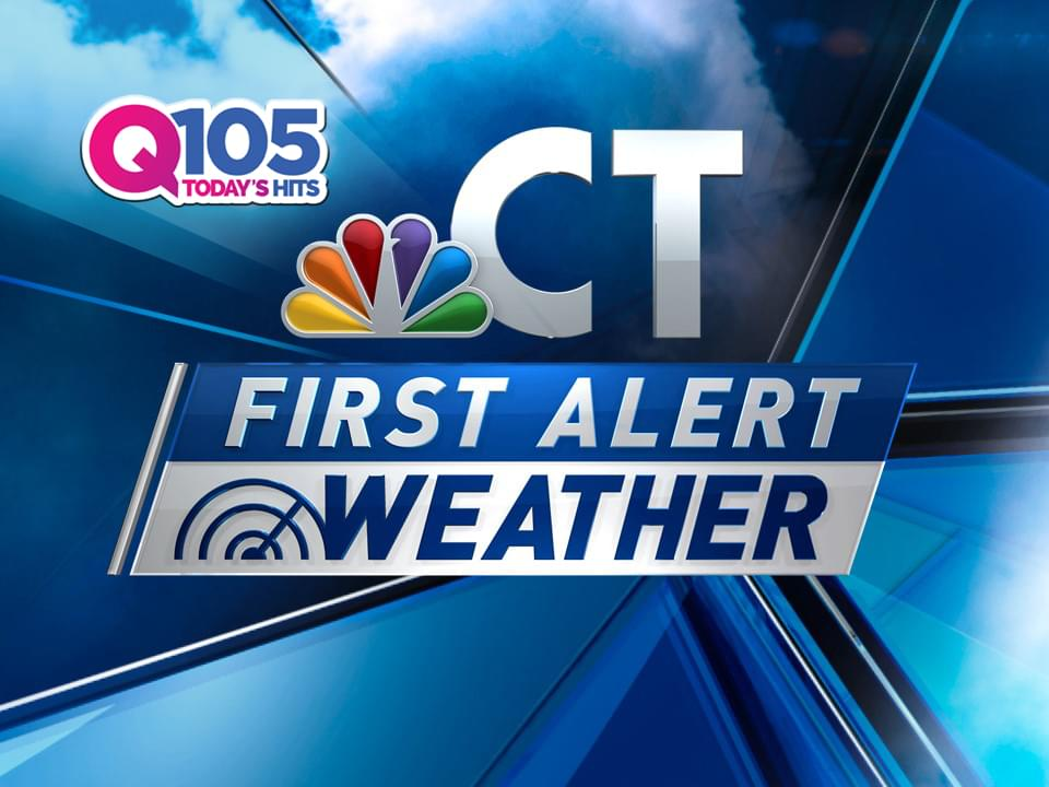 NBC CT First Alert Forecast