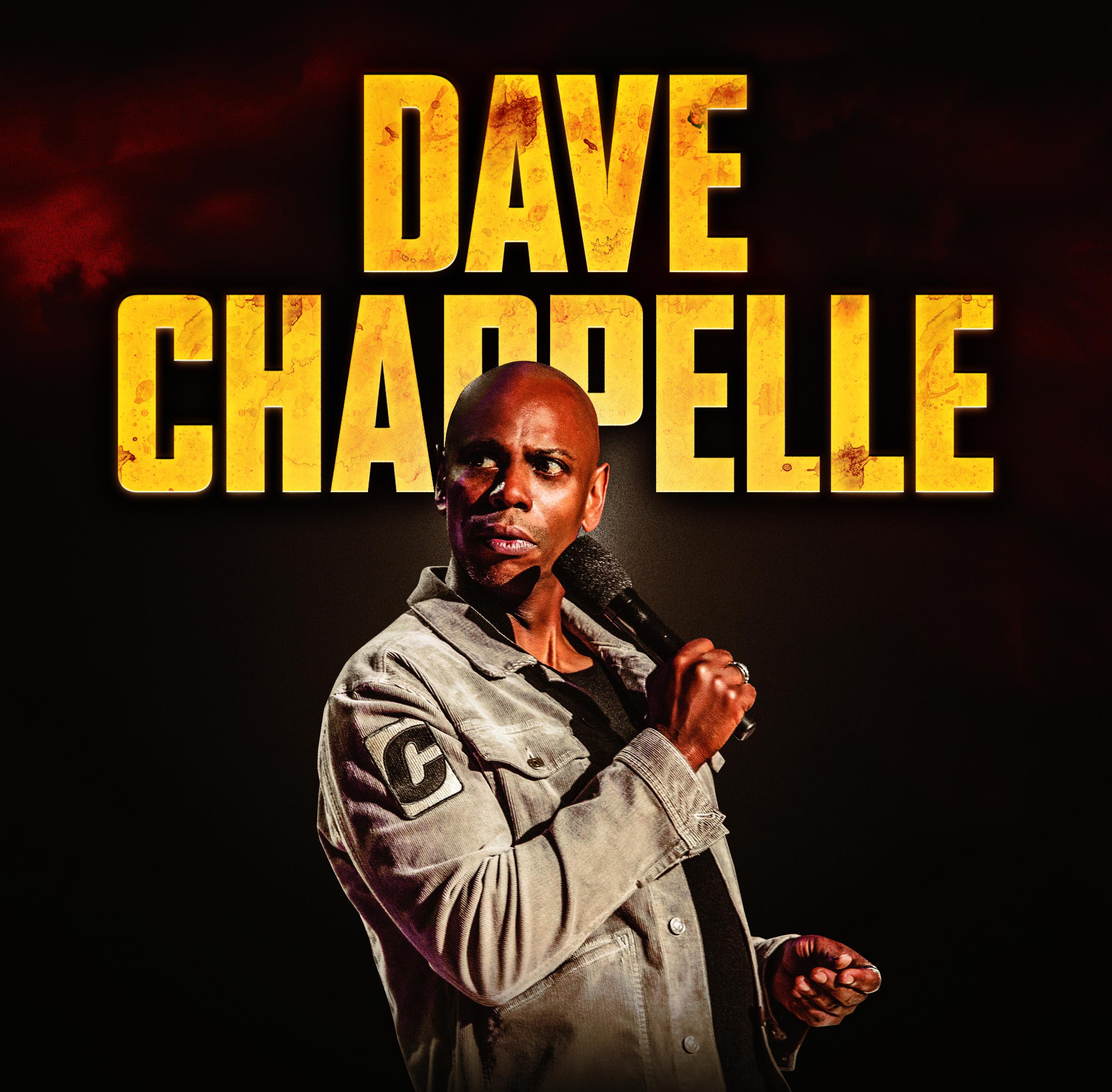 Q105/Dave Chappelle Contest