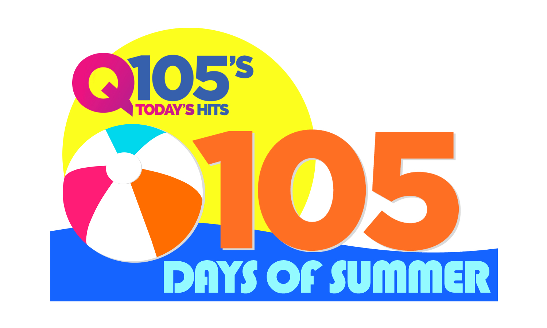 105 Days of Summer on Q105