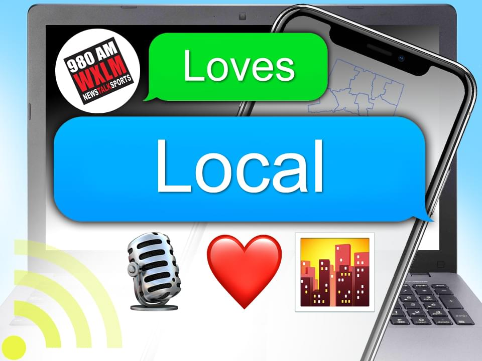WXLM Loves Local!