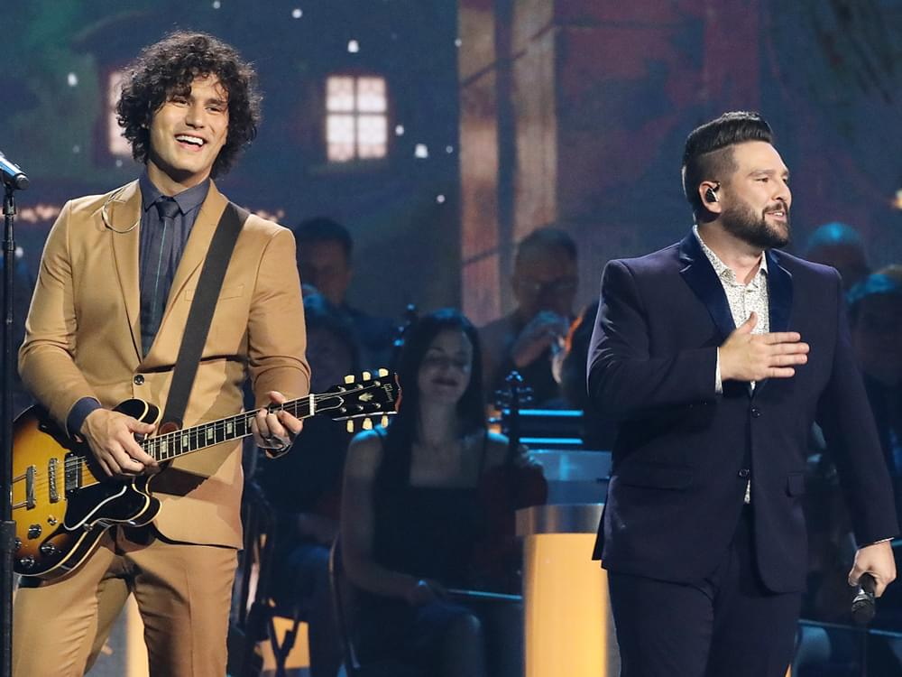 Everything You Need to Know About the Billboard Music Awards on May 1 With Dan + Shay, Kane Brown, FGL, Kelly Clarkson & More