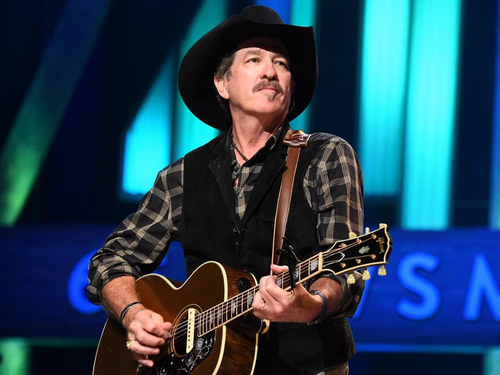 "Kix Brooks to Host Westwood One's 13th Annual ""An American Country Christmas"" Holiday Special"