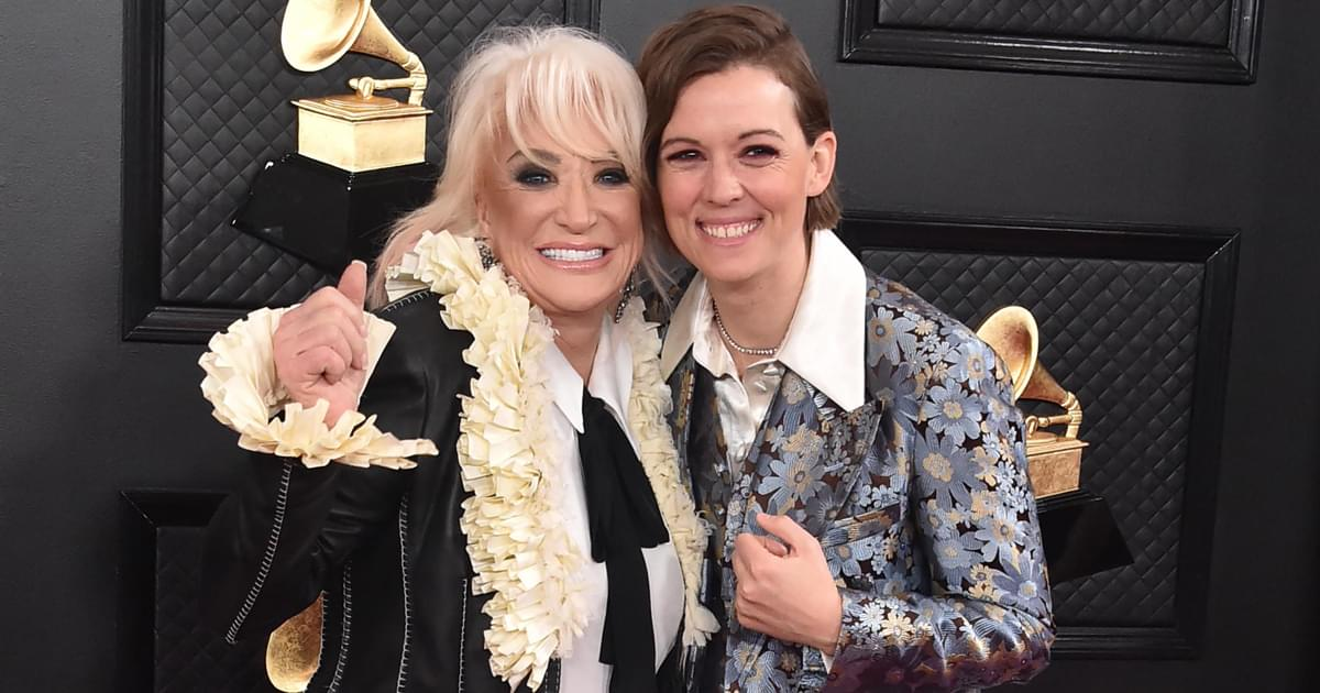 Brandi Carlile, Tanya Tucker, The Highwomen & More Earn Multiple Americana Awards Nominations [See Full List]