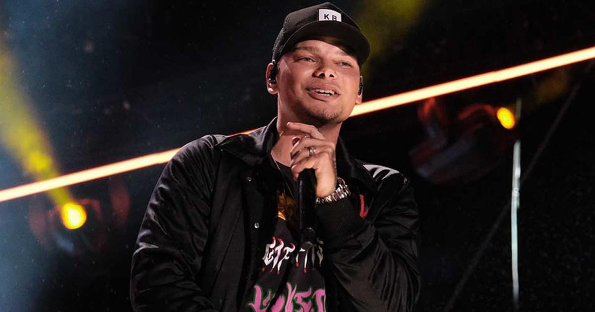 "Watch Kane Brown's Performance of ""Worldwide Beautiful"" at the Ryman for Virtual BET Awards"