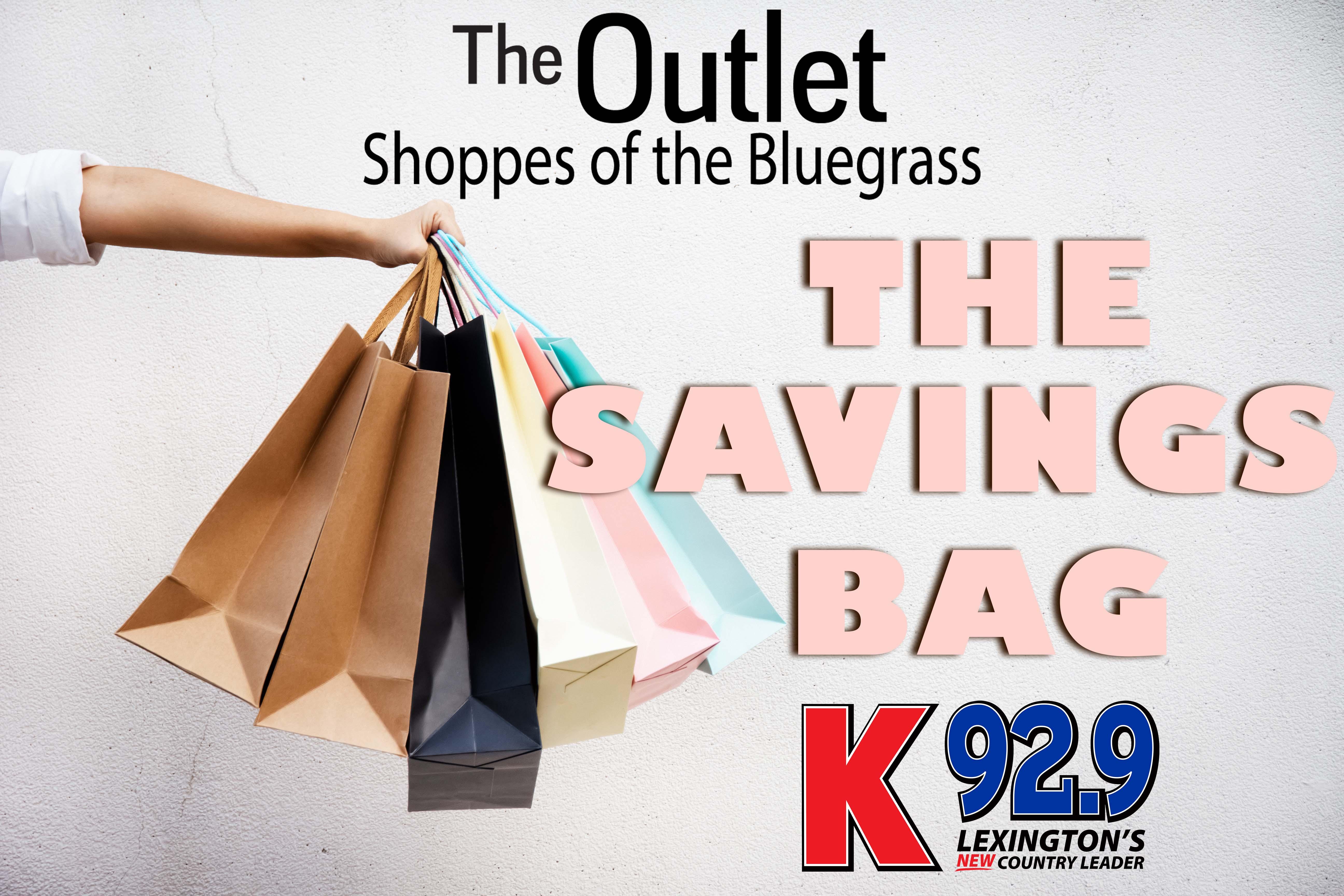 The Savings Bag