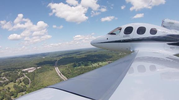Video:  This Plane Can Land Itself With the Touch of a Button