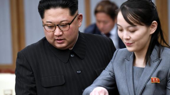 Video:  What we Know About Kim Jong Un's Sister
