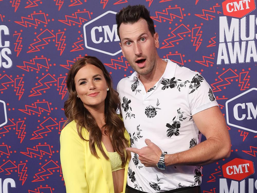"Listen to Russell Dickerson Confess His Love in New Single, ""Love You Like I Used To"""
