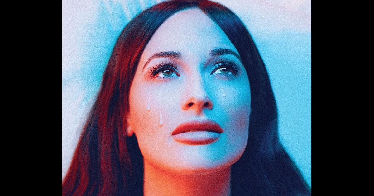 """Kacey Musgraves is the """"Breadwinner"""" on The Late Show With Stephen Colbert"""