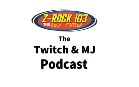 The Twitch and MJ Podcast