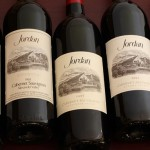 Brian's Wine Wednesday | 2010 Jordan Vineyards Cabernet