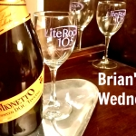 Brian's Wine Wednesday: Mionetto Brut Prosecco