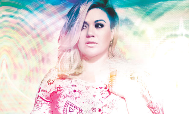 Text In To Win: Kelly Clarkson Tix!