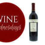 Brian's Wine Wednesday: St. Francis 2010 Old Vine Zinfandel