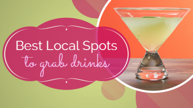 Best Local Places to Grab a Drink