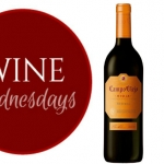 Brian's Wine Wednesday: Campo Viejo Rioja Reserva