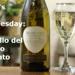 Brian's Wine Wednesday: Castello del Poggio Moscato