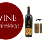 Brian's Wine Wednesday: 2011 Breca