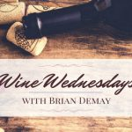 Brian's Wine Wednesday: 2012 BV Rutherford Cabernet