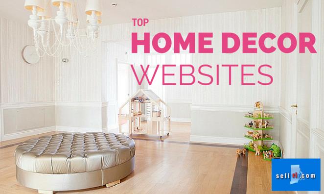 Top Home Decor Websites Wwli Fm