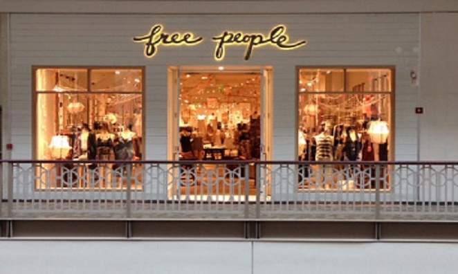 Providence Place gets trendy with addition of Free People, Zara