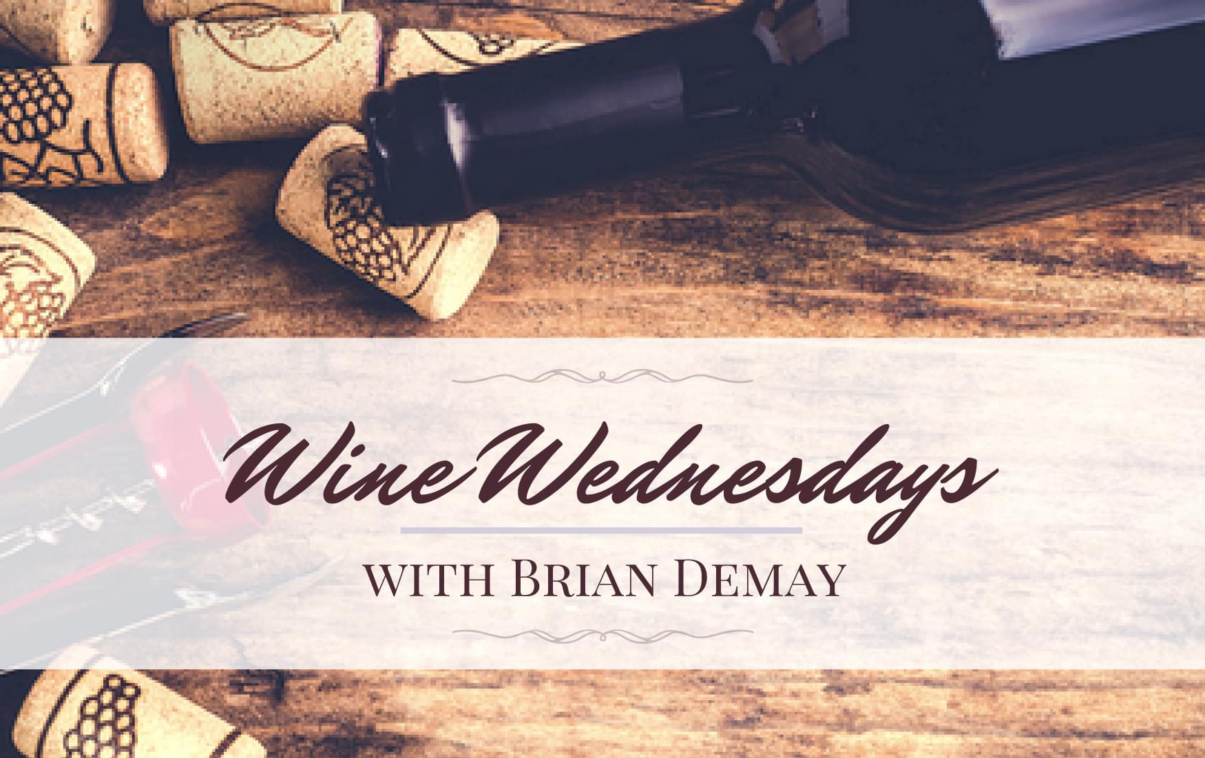 Brian's Wine Wednesday: Seghesio Zinfandel = YUM | Lite Rock 105