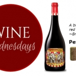 Brian's Wine Wednesday: Petite Petit 2013