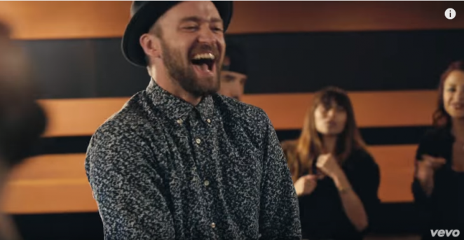 Justin Timberlake Released His First Single in Three Years & You Will Dance Non-Stop