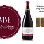 Wine Wednesday: Willamette Valley Whole Cluster Pinot Noir