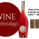 Brian's Wine Wednesday: Coppola Sofia Rosé
