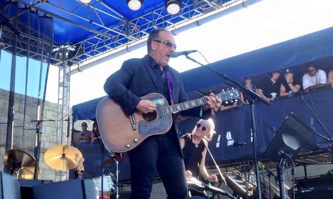 PHOTOS: Newport Folk Festival 2016