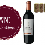 Wine Wednesday: 2012 Liberty School Cabernet