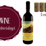 Wine Wednesday: Monsanto Chianti Classico Reserva 2012