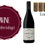 Wine Wednesday: Argyle Pinot Noir 2014