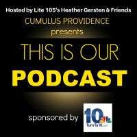 THIS IS OUR PODCAST with Heather & friends!