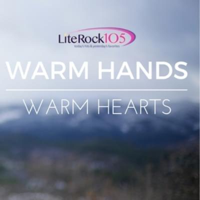 Warm Hands, Warm Hearts
