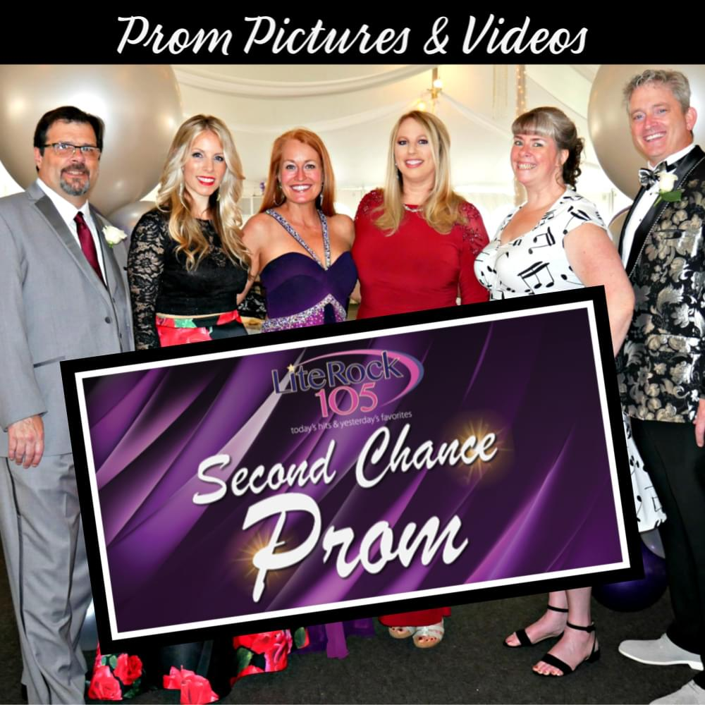 2019 2nd CHANCE PROM PHOTOS