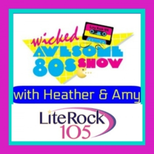 BARRY MANILOW on the WICKED AWESOME 80's SHOW