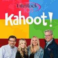 Kahoot! with Heather, Steve, Amy & Vic