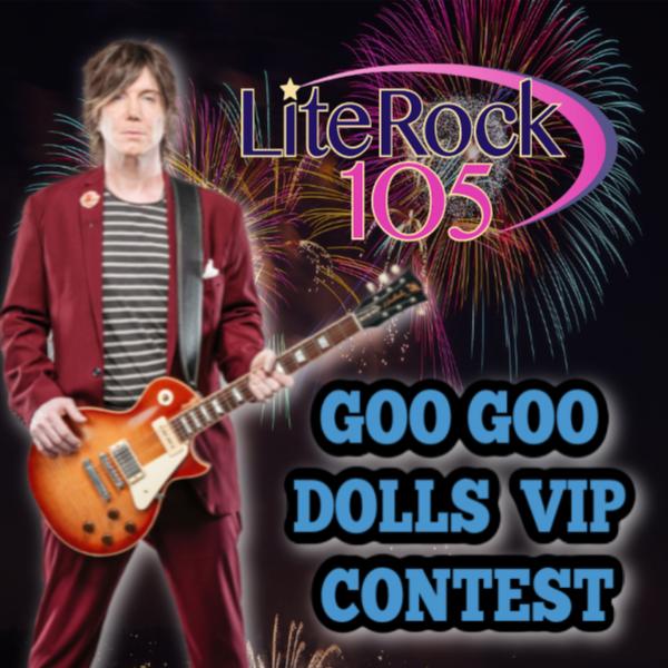 Goo Goo Dolls VIP event!