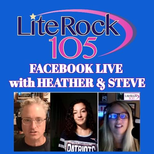 Heather & Steve: Meet Sam Ronci and help her send care packages to sick kids in all 50 states!