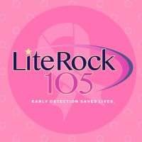 Pinktober with Lite Rock 105!