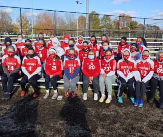 2020 girls soccer team of the week